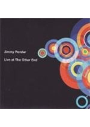Jimmy Ponder - LIVE AT THE OTHER END