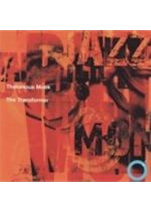 Thelonious Monk - TRANSFORMER  2CD