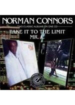Norman Connors - Take It To The Limit/Mr. C (Music CD)