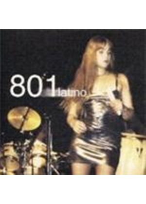 Phil Manzanera & 801 - Latino (Music CD)