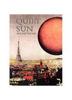 Quiet Sun - Mainstream (Music CD)