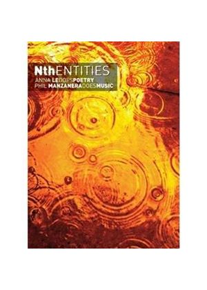 Anna Le - Nth Entities (Music CD)