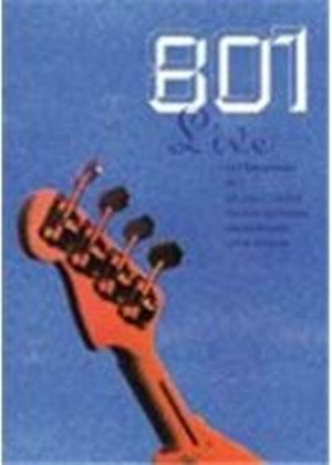 Phil Manzanera & 801 - Live (Music CD)
