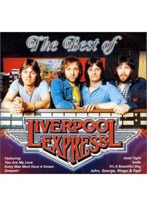 Liverpool Express - The Best Of (Music CD)