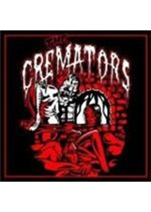 Cremators (The) - Cremators (Music CD)