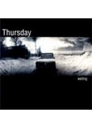 Thursday - Waiting (Music CD)