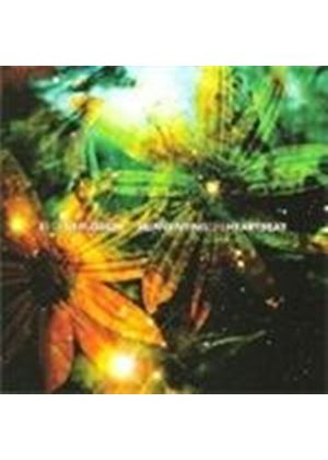 E For Explosion - Reinventing The Heartbeat (Music CD)