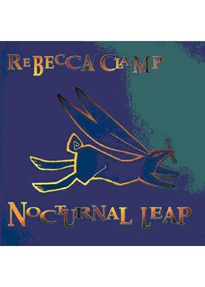 REBECCA CLAMP - NOCTURNAL LEAP