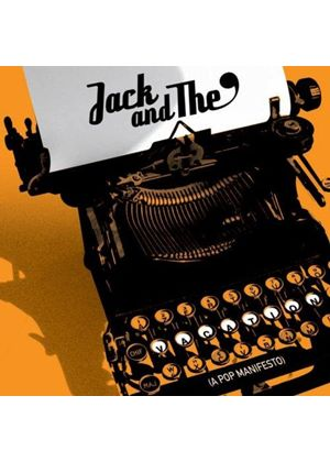 Jack and The' - Vacation (A Pop Manifesto) (Music CD)