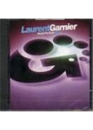 Laurent Garnier - Shot In The Dark (Music CD)
