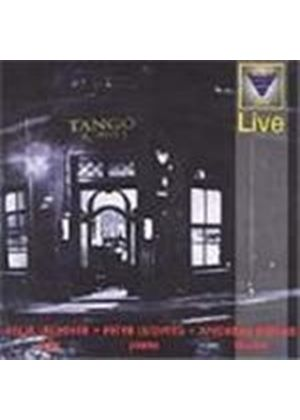 Peter Ludwig - Tango A Trois (Lechner, Reiner)