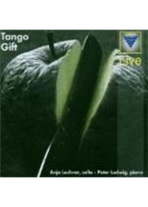 Peter Ludwig - Tango Gift (Lechner)