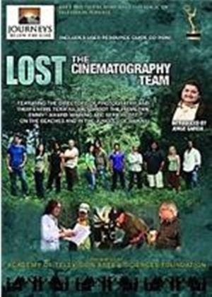 Lost - The Cinematography Team