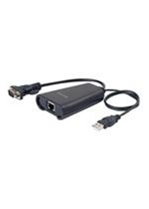 Belkin Server Interface Module USB - KVM extender - external - up to 30.48 m