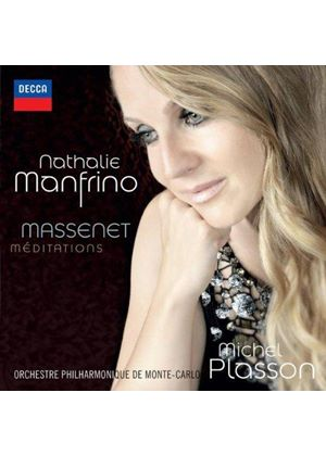 Massenet: Méditations (Music CD)
