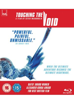Touching The Void (Blu-ray)