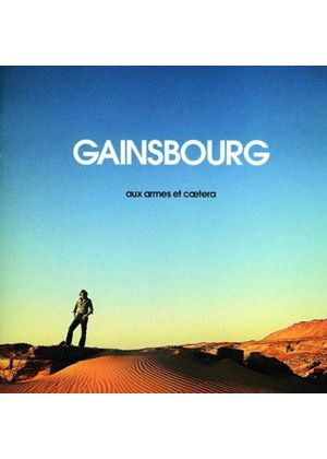 Serge Gainsbourg - Aux Armes Etc (1979) [European Import]