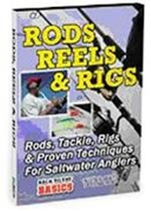 Practical Angler - Rods, Reels And Rigs For The Saltwater Angler