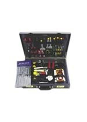 Belkin 78-Piece Tool Kit with UK Soldering Iron - Tool kit