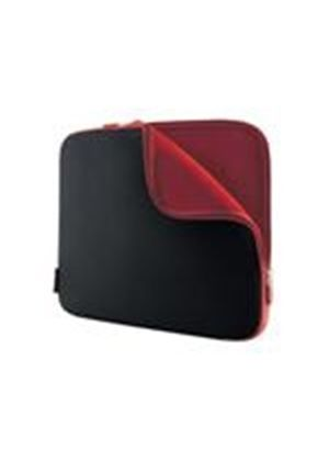 Belkin 14 inch Neoprene Sleeve for Notebooks - jet, cabernet