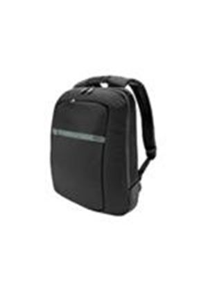 "Belkin 15.6"" Core Series Backpack Notebook carrying backpack soft gray, pitch black"