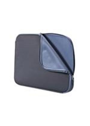 "Belkin 10.2"" Neoprene Sleeve for Netbooks Notebook sleeve - dark sky, midnight"