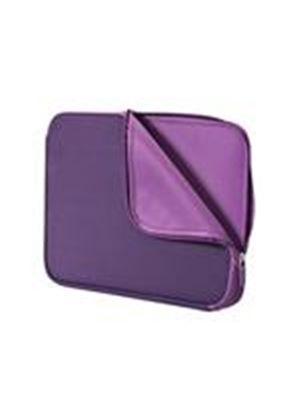 "Belkin 10.2"" Neoprene Sleeve for Netbooks Notebook sleeve - grape, aubergine"