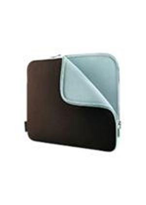"Belkin 15.6"" Neoprene Sleeve for Notebooks - chocolate, tourmaline"