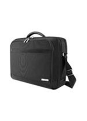 "Belkin 15.6"" Suit Line Collection Top Load bag Notebook carrying case black"