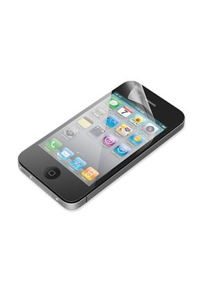 Belkin Iphone ClearScreen Overlay for iPhone 4