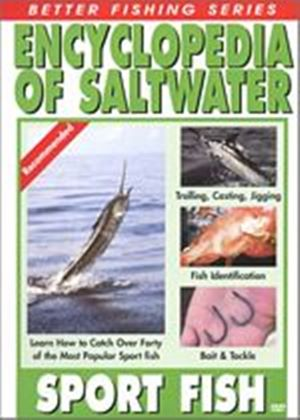 Encyclopedia Of Saltwater Sport Fish, The