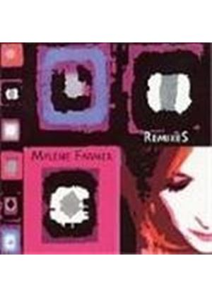Mylene Farmer - Remixes (Deluxe Edition) [Digipak]