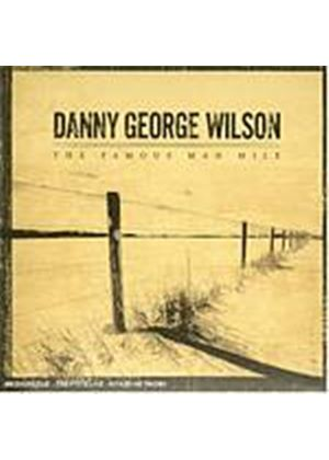 Danny George Wilson - The Famous Mad Mile (Music CD)