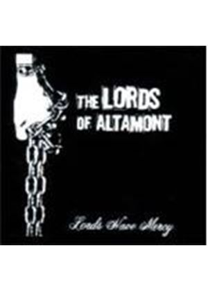 Lords Of Altamont - Lords Have Mercy