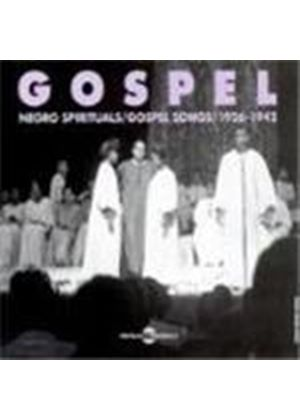 Various Artists - Negro Spirituals And Gospel Songs 1926-1942