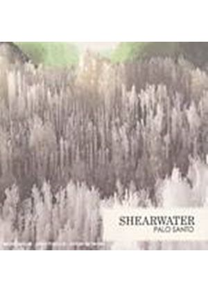 Shearwater - Palo Santo (Music CD)