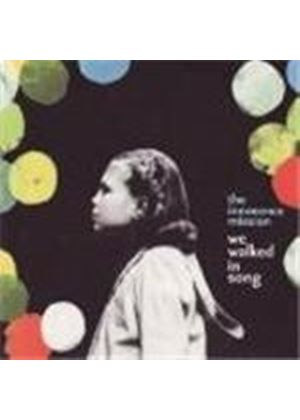 Innocence Mission - We Walked In Song (Music CD)