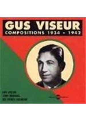 Gus Viseur - Compositions 1934-1942