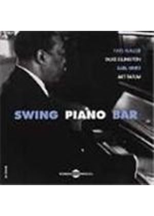 Various Artists - Swing Piano Bar 1926-1942