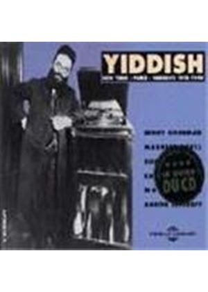 Various Artists - Yiddish 1910-1940