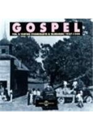 Various Artists - Gospel Vol.3 1927-1944