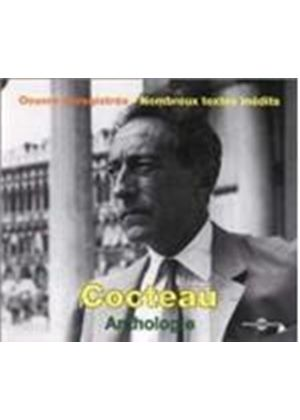 Jean Cocteau - Anthologie [French Import]