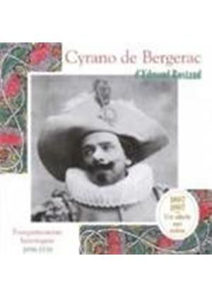 Edmond Rostand - Cyrano De Bergerac [French Import]