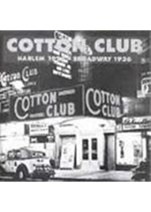 Various Artists - Cotton Club 1924-1936