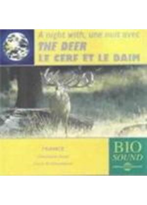 Sound Effects - Night With The Deer - Chambaran Forest [French Import]