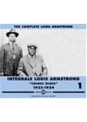 Louis Armstrong - Complete Louis Armstrong Vol.1 1923-1924