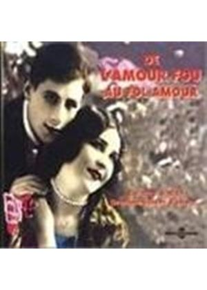Various Artists - L'amour Fou Au Fol Amour