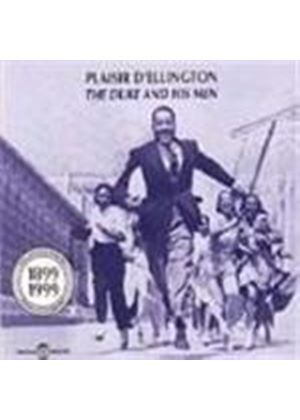 Duke Ellington - Duke And His Men, The