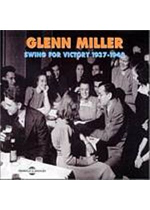 Glenn Miller - Swing For Victory 1937 - 1942 [French Import] (Music CD)