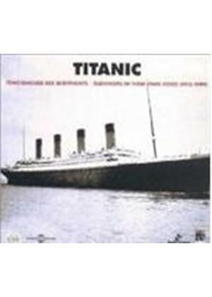 Various Artists - Titanic - Survivors In Their Own Voice [French Import]